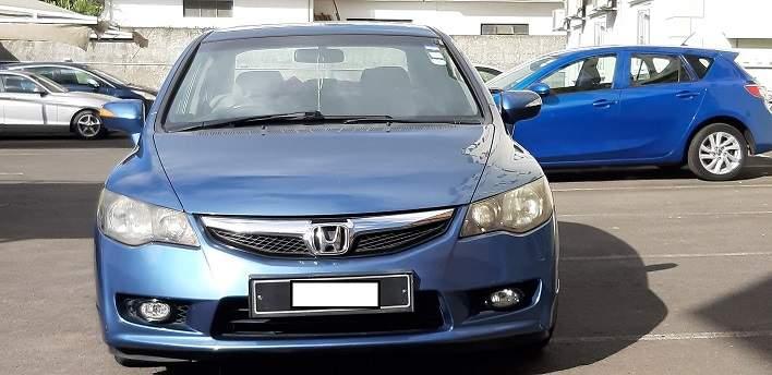 Aug 2009 Honda Civic