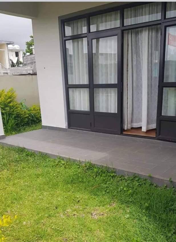 Joli maison a vendre a  mosque road camp fouquereaux