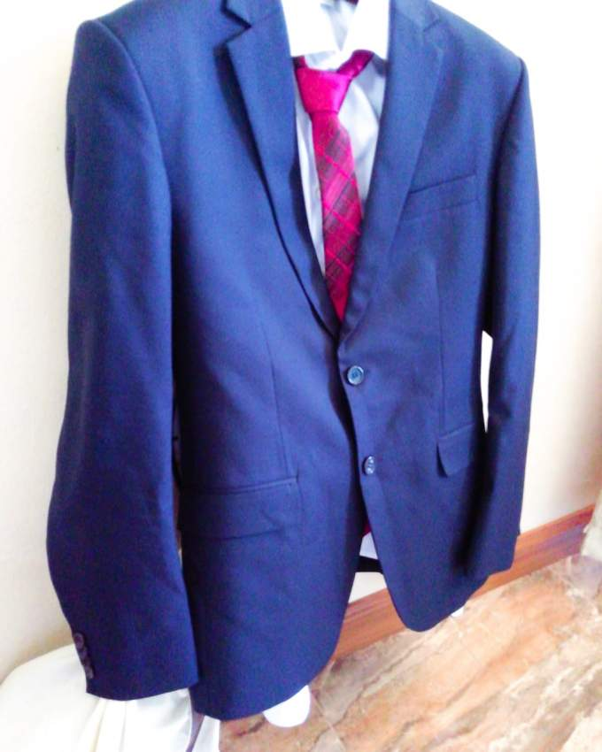 Suit - Wedding clothes at AsterVender