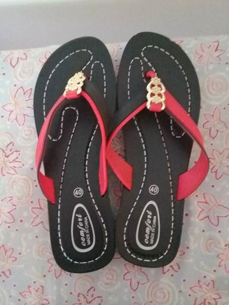 Savatte dames at Rs 125 - Slippers at AsterVender