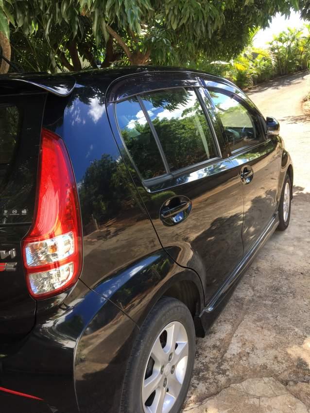 Perodua Myvi SE Car