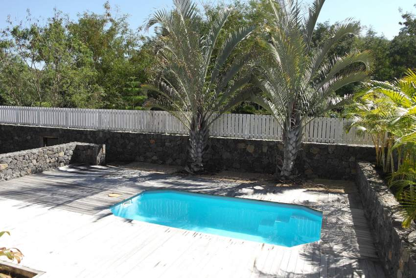Black River for rent beautiful family villa
