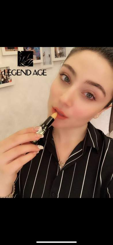 Legend Age Healthy Cherry Lipstick  - Other Body Care Products at AsterVender