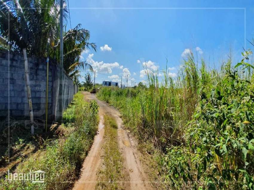 Residential land of 24 perches in Morc Vrs Tyack