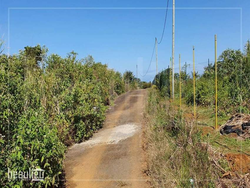 Residential land of 24 perches in Morc Vrs Tyack - Land at AsterVender