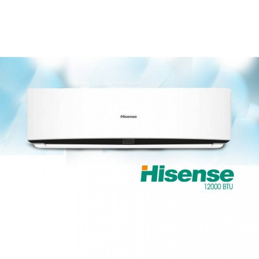Air Conditioner 12,000 BTU with free installation  - All household appliances at AsterVender