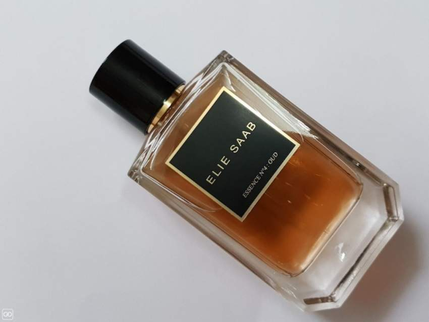 Elie Saab Essence No. 4 Oud