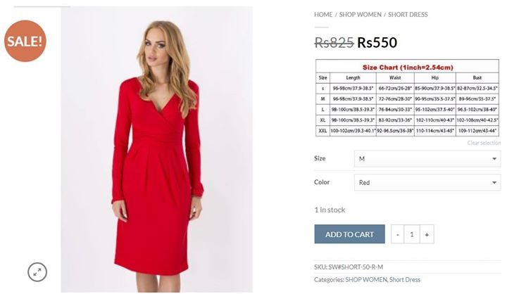 SUPER SALES - Dresses (Women) at AsterVender