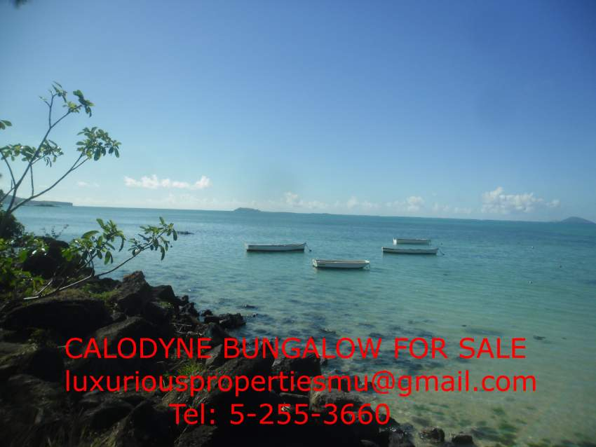 BUNGALOW FOR SALE AT CALODYNE - Beach Houses at AsterVender