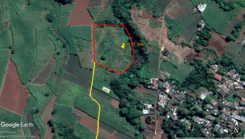A Vendre Terrain Agricole 3A57 Congomah - Land on Aster Vender