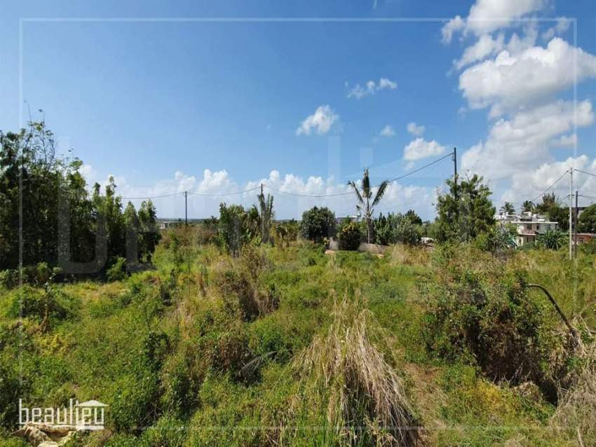 23 perches residential land is for sale in Melville, Goodlands