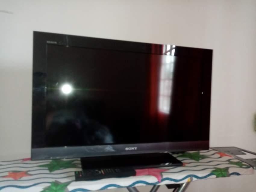 SONY BRAVIA TV 32''