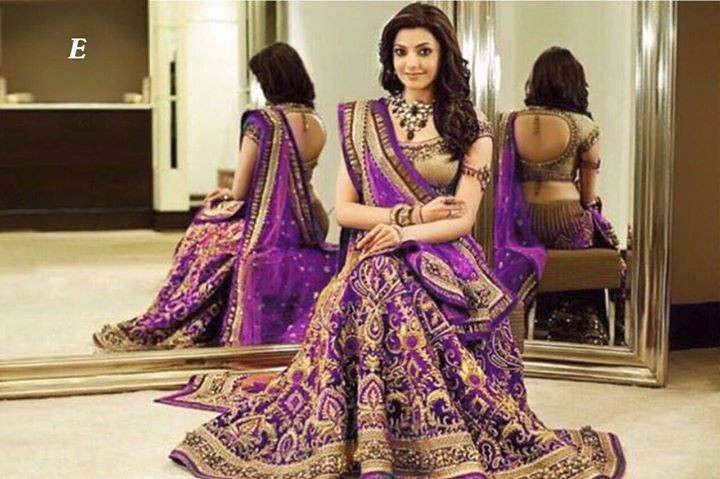 Latest lehenga collection - Dresses (Women) at AsterVender