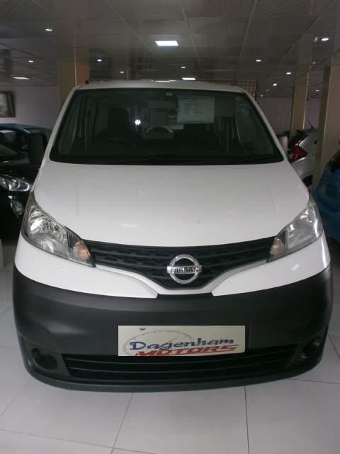 Nissan Vanette Nv 200