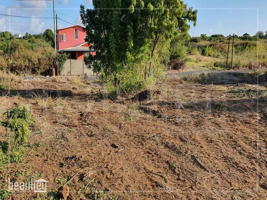 Residential land of 8.5 perches for sale in Grand Gaube,Melville