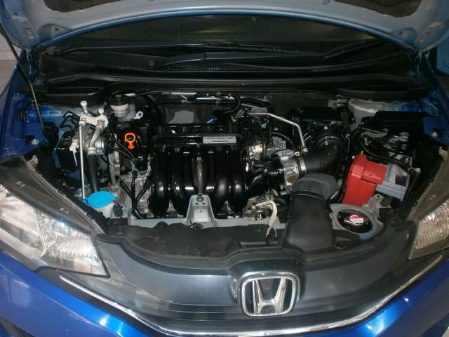 Honda Fit L Package  - Family Cars at AsterVender