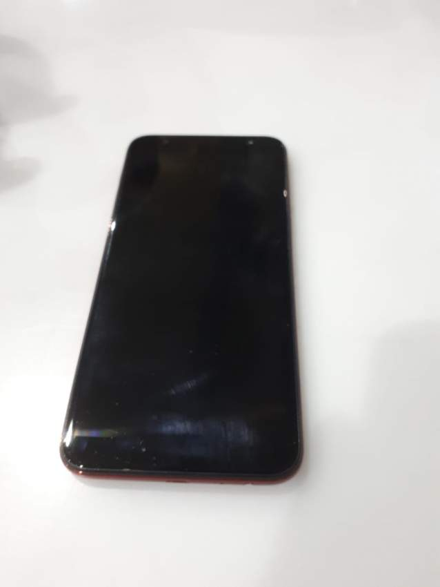 J6+ samsung used 6 month