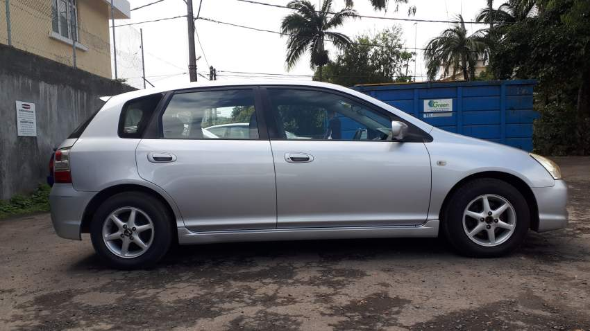 Honda Civic 2006 Hatchback
