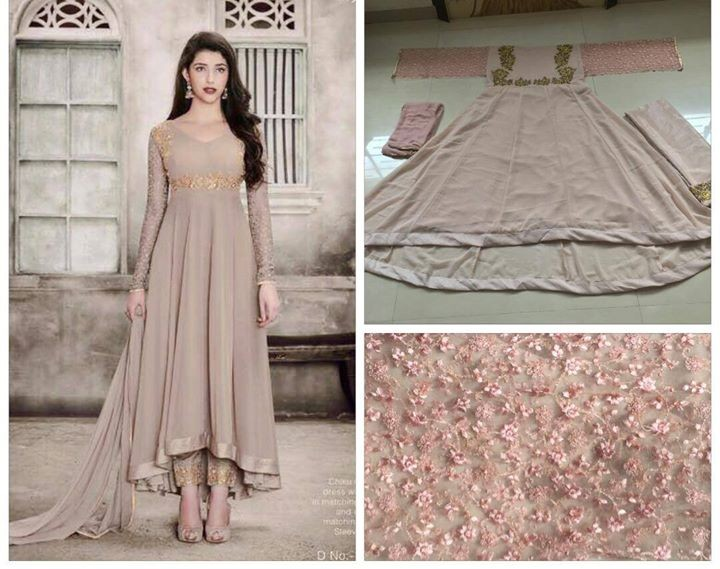 Semi stitched salwar - Dresses (Women) at AsterVender