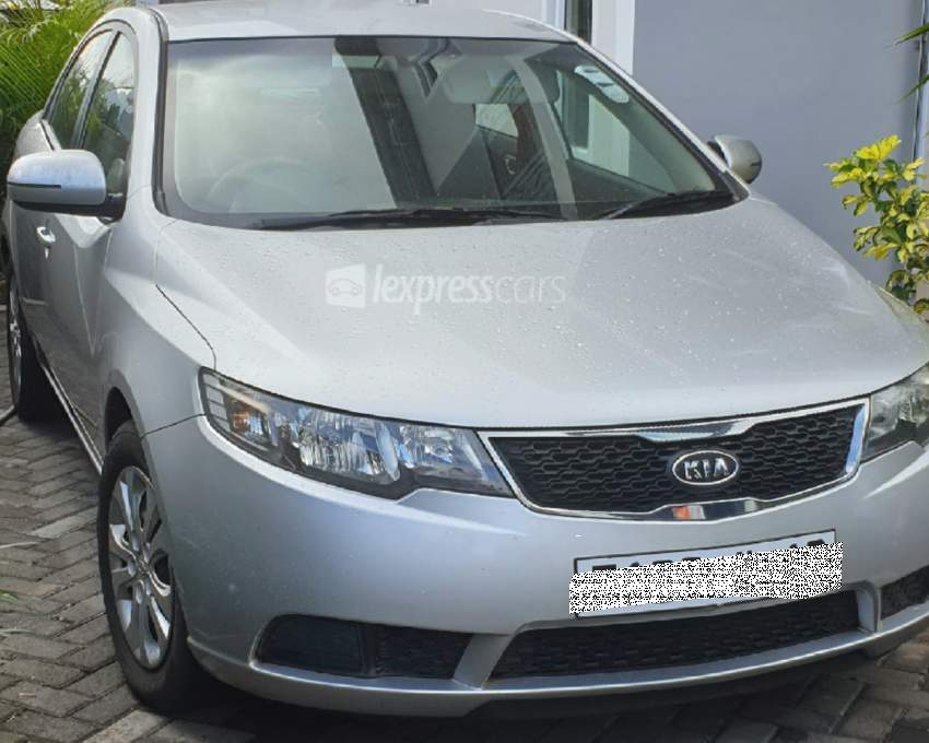 Kia car for sale - Family Cars at AsterVender