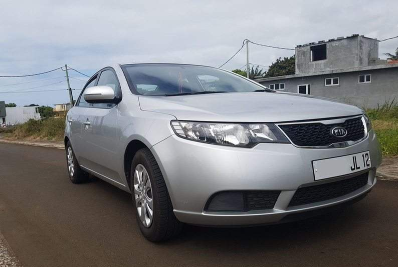 Kia cerato JL 12 for sale