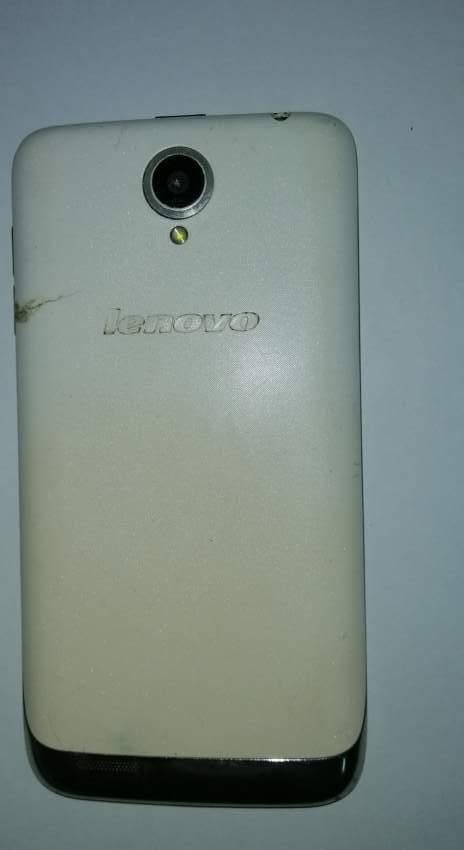LENOVO S650 - Android Phones at AsterVender