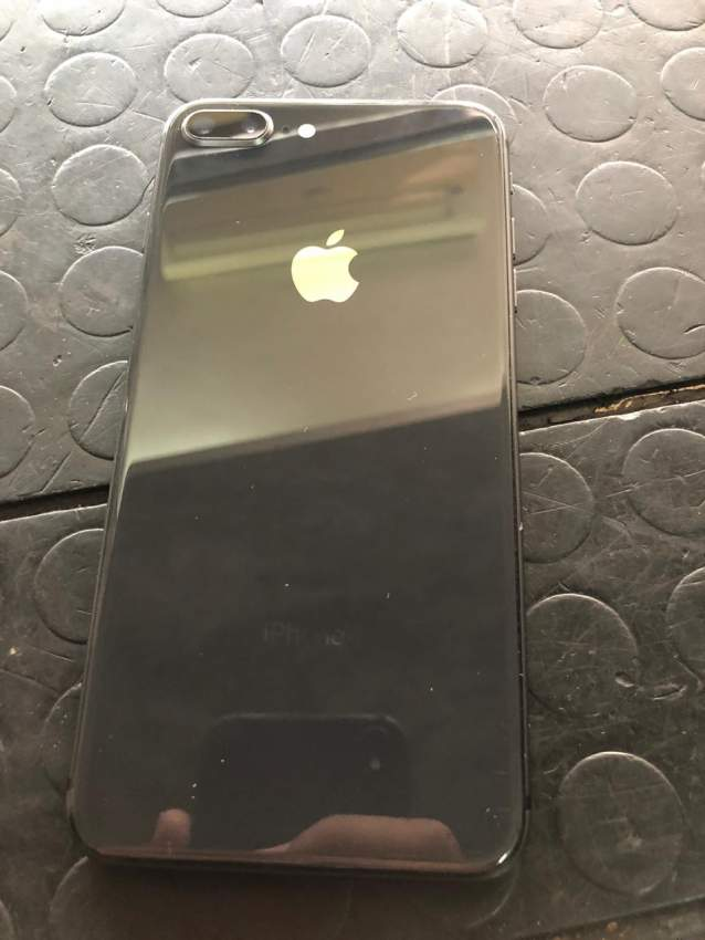 Iphone 8 plus 64 gb - iPhones at AsterVender