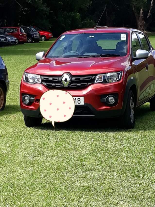 A vendre Renault Kwid