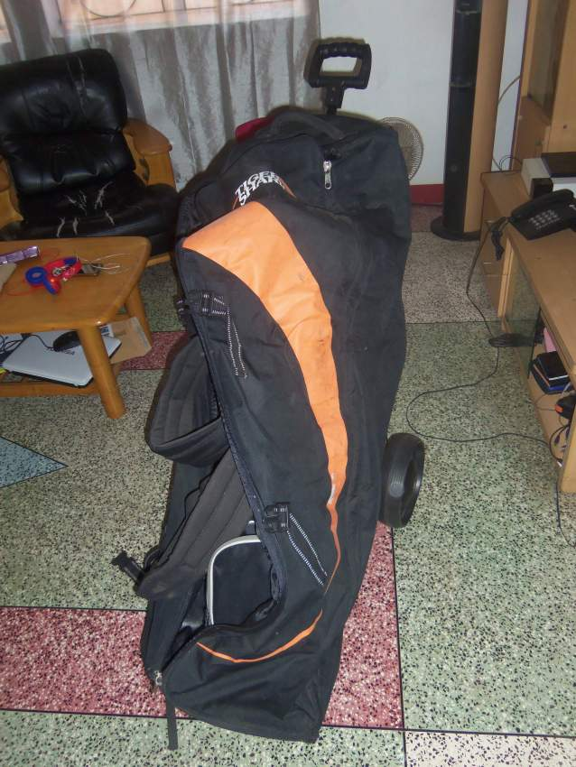 2nd Hand Golf Equipment at AsterVender