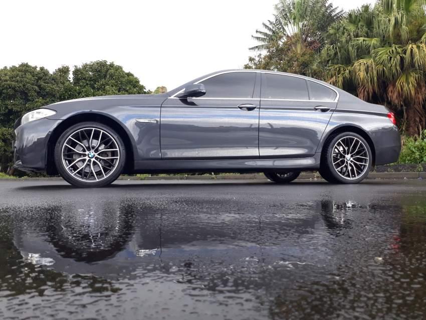 2010 BMW 528i M Sport Line