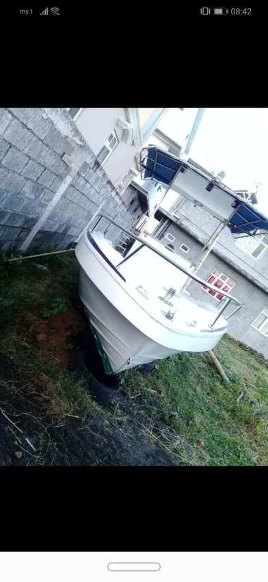 Boat tramlet 19