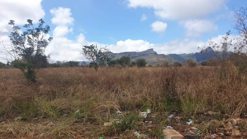 FOR SALE:  3 ARPENTS INDUSTRIAL LAND IN PETITE RIVIERE, NEXT TO CMT - Land at AsterVender