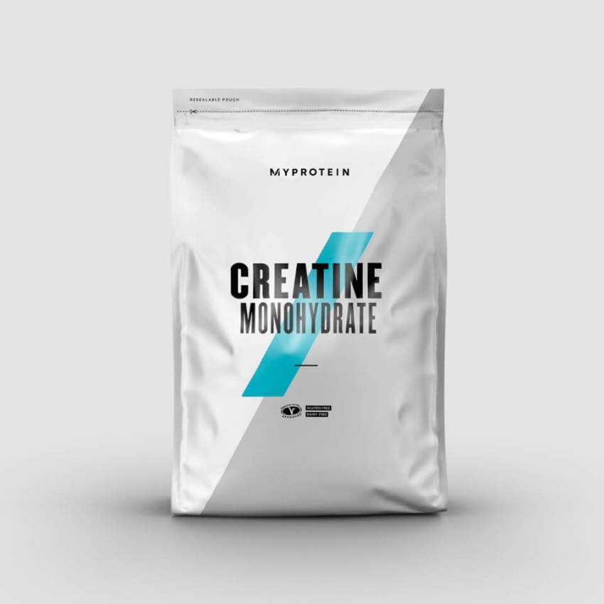 MY PROTEIN Créatine Monohydrate Powder 500g - Health Products at AsterVender
