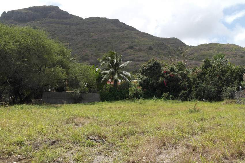 Black River for sale plot of 1087m2 located at the Marguery Plantation