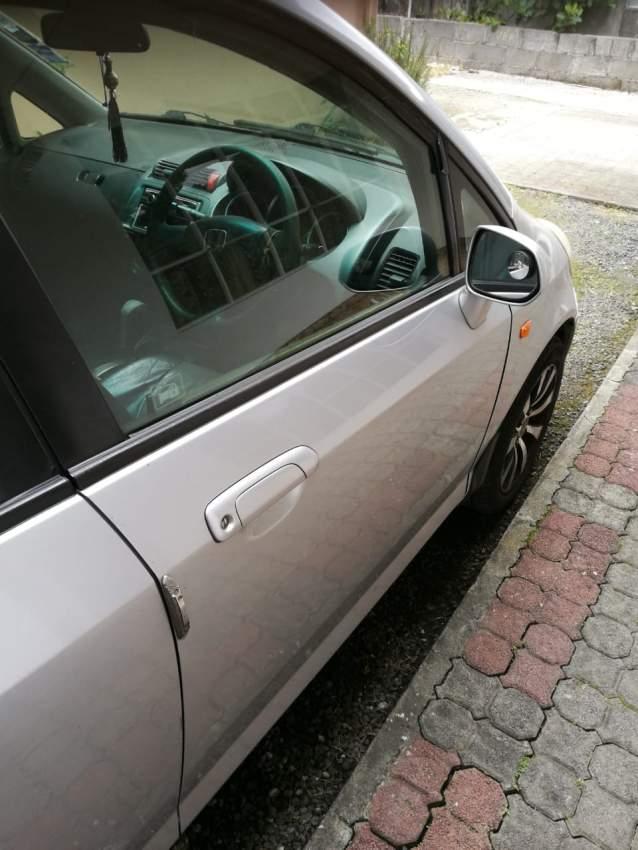 Honda Jazz Year 04