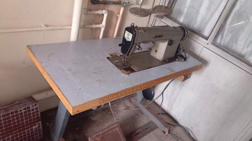 Sewing machine  - Sewing Machines at AsterVender