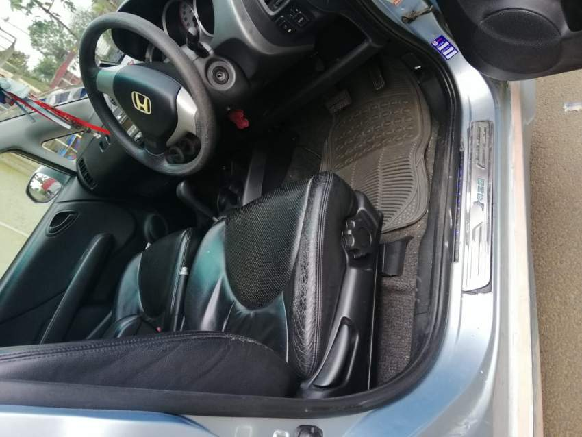 Honda Jazz - Compact cars on Aster Vender