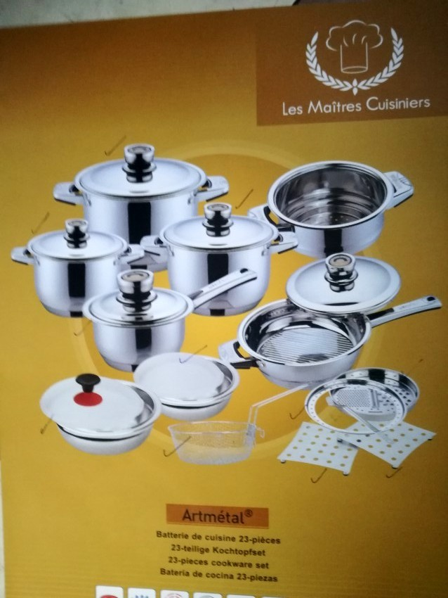 Good Opportunity sales  - All household appliances at AsterVender