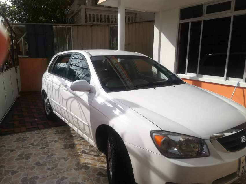 Car for sale kia
