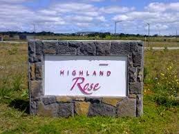 Residential Land in Highland Rose Morc