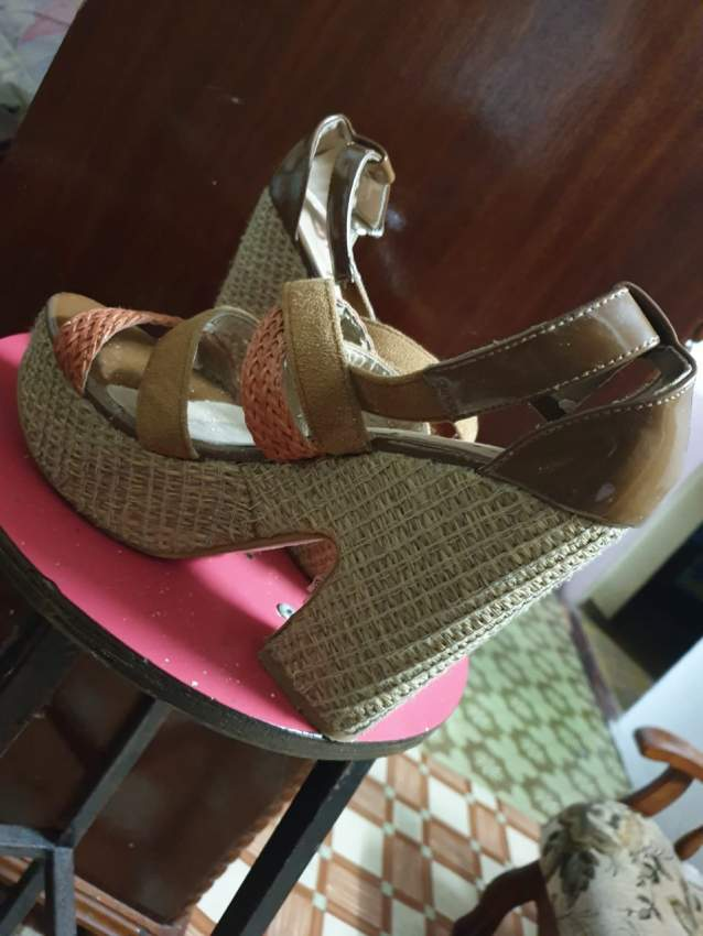 Sexy High Heels Womens Shoes T38