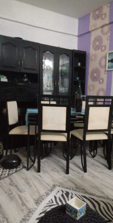 Dinning table - Table & chair sets at AsterVender