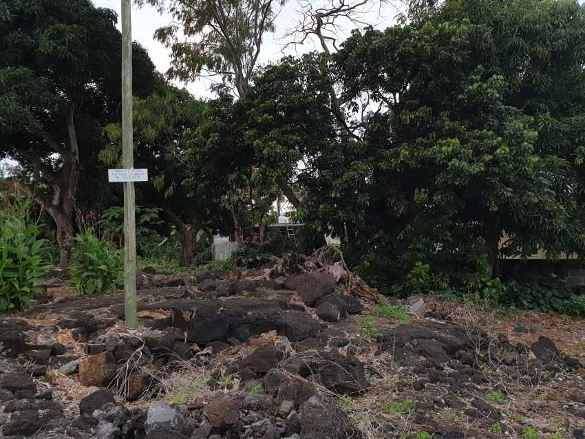 3.8 perches land for sale in Trou D'eau Douce