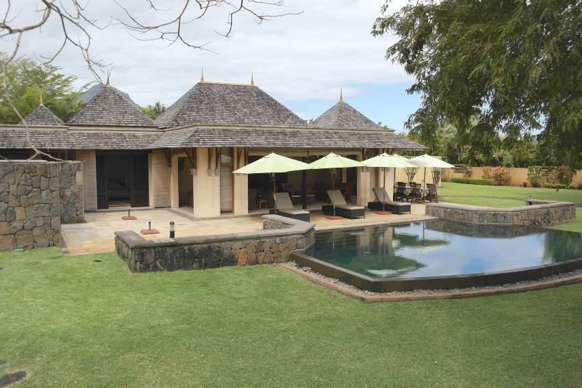 Tamarin à vendre magnifique propriété au sein d'un domaine sécurisé