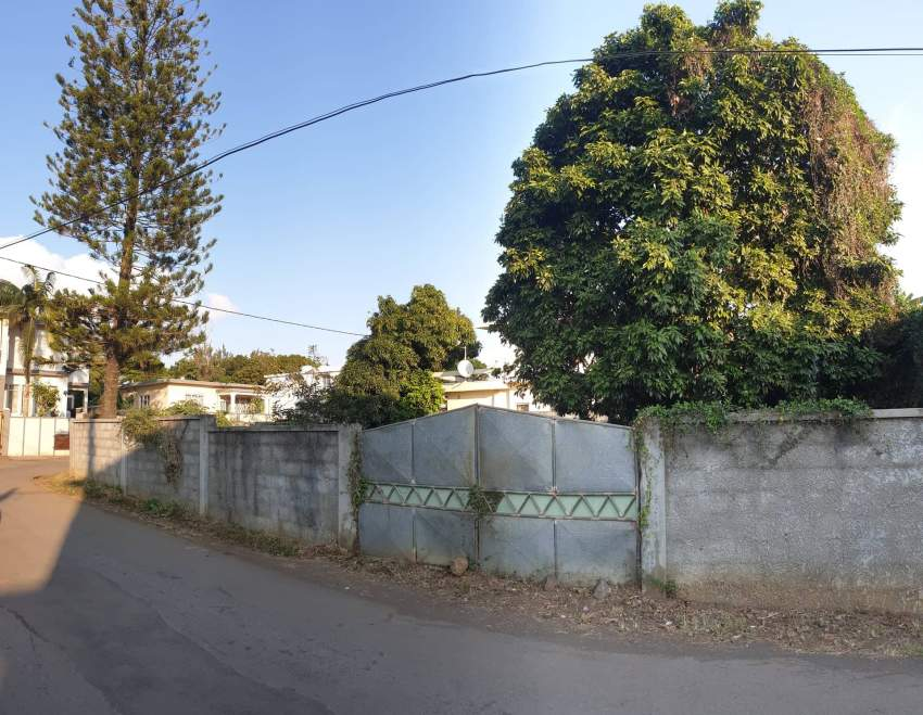 FOR SALE: LAND IN HIGHLY RESIDENTIAL AREA OF ROSE HILL