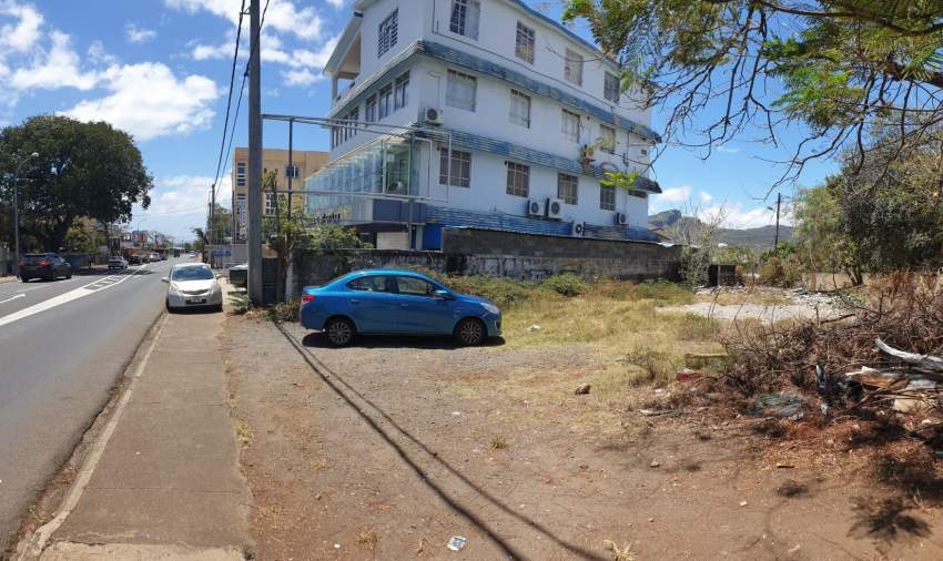 FOR SALE: COMMERCIAL LAND ON MAIN ROAD COROMANDEL - Land at AsterVender