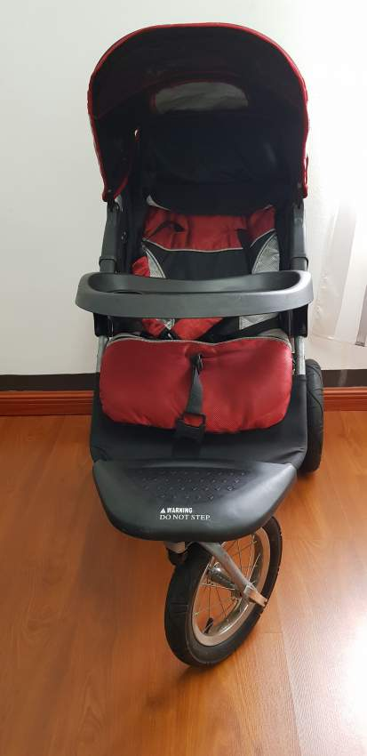 Baby Stroller - Kids Stuff at AsterVender