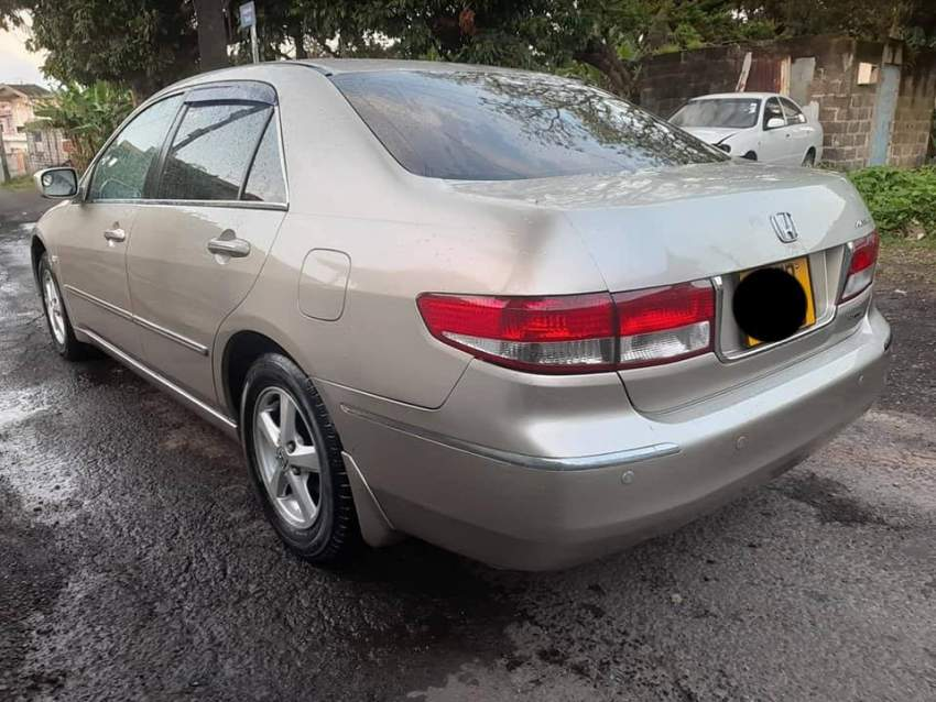 honda accord - Luxury Cars at AsterVender