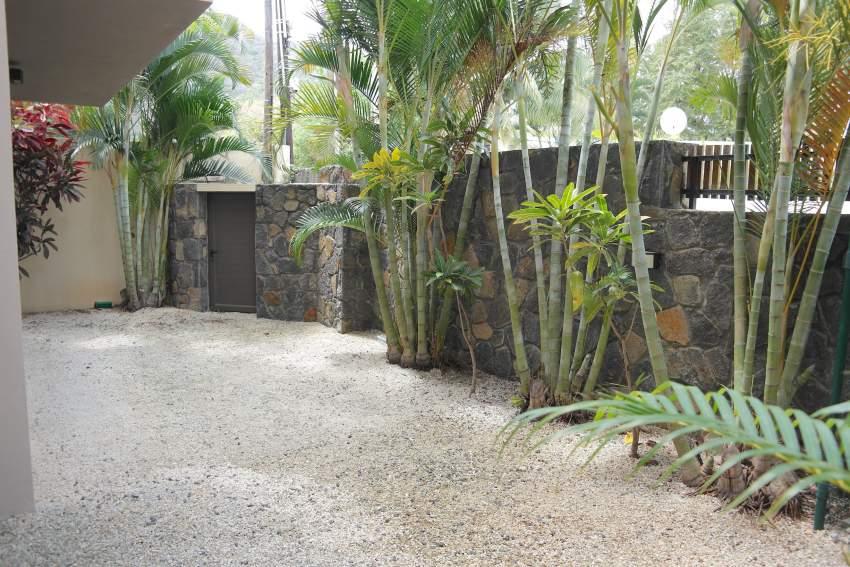 Rivière Noire appartement 3 chambres avec piscine et proche plage