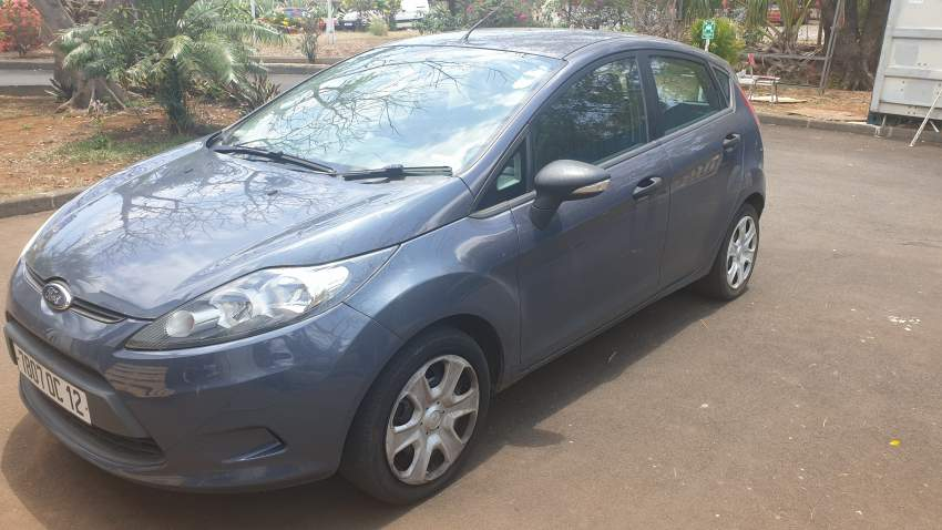 Ford Fiesta - Family Cars at AsterVender